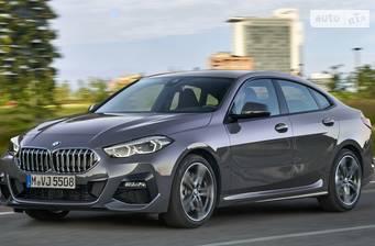 BMW 2 Series Gran Coupe 2020