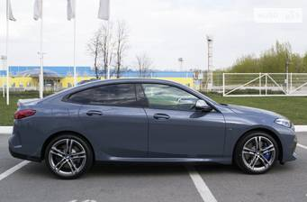 BMW 2 Series Gran Coupe 2020 Individual