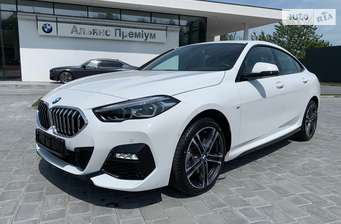 BMW 2 Series Gran Coupe 2020 в Ивано-Франковск