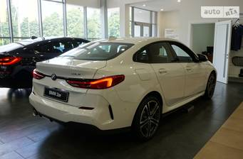 BMW 2 Series Gran Coupe 2020 Base