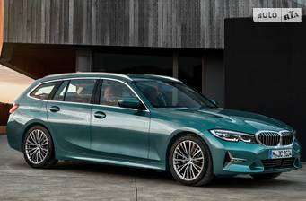 BMW 3 Series 320d Steptronic (190 л.с.) xDrive 2019