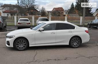 BMW 3 Series 2019 base