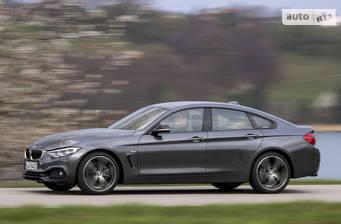 BMW 4 Series Gran Coupe F36 440i AT (326 л.с.) 2019
