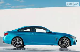BMW 4 Series 2020 base