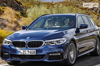 BMW 5 Series G31 530i АT (252 л.с.) xDrive 2018