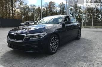 BMW 5 Series 2019