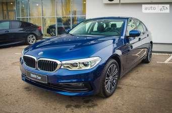 BMW 5 Series 2019 в Житомир