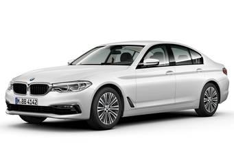 BMW 5 Series 2019 base