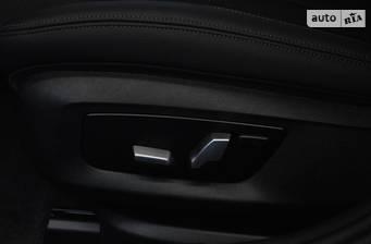 BMW 5 Series 2020 base