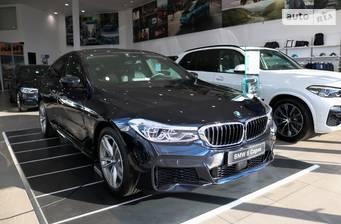 BMW 6 Series GT G32 640i AT (340 л.с.) xDrive 2019