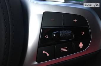 BMW 6 Series GT 2019