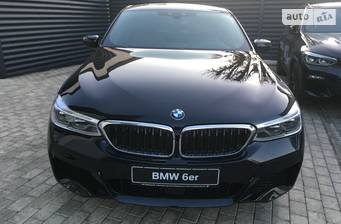 BMW 6 Series GT 2019 base