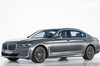 BMW 7 Series 2019 base
