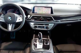 BMW 7 Series 2020