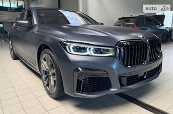BMW 7 Series 2020 base