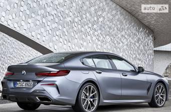 BMW 8 Series Gran Coupe 2019