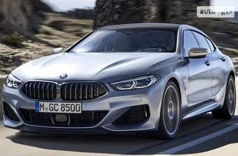 BMW 8 Series Gran Coupe 840d Steptronic (320 л.с.) xDrive 2019