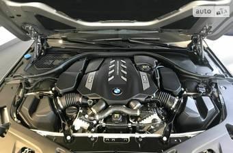 BMW 8 Series Gran Coupe 2020 base