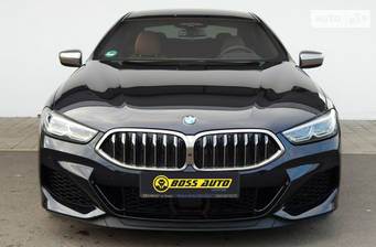 BMW 8 Series Gran Coupe 2020 base