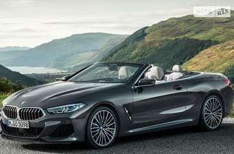 BMW 8 Series 2019