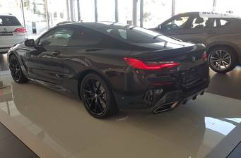 BMW 8 Series 2019 base
