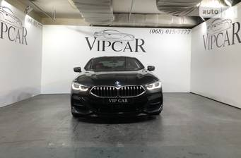 BMW 8 Series 2020