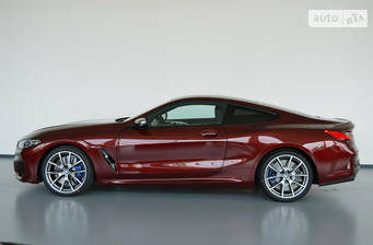 BMW 8 Series 2020 base