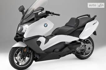BMW C Series 2019