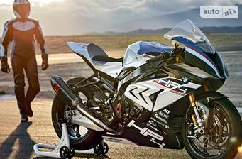 BMW HP HP4 Race 2018