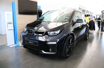 BMW I3 2019 в Харьков