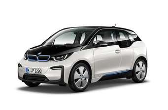 BMW I3 2020 в Харьков
