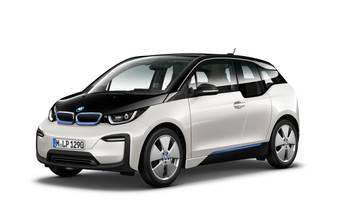 BMW I3 120 Ah E-Drive AT (170 л.с.) 2020