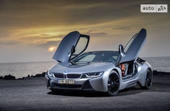 BMW I8 2020 base