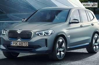 BMW iX3 2021 в Киев