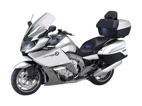 BMW K Series 2019