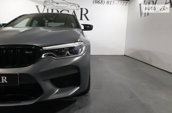 BMW M5 2020