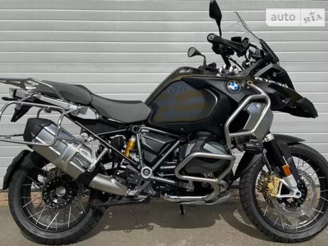 BMW R Series 2019
