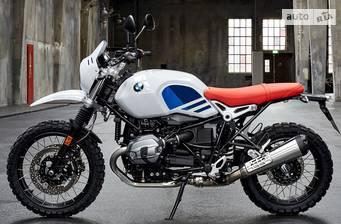 BMW R R nine T Urban G/S 2018