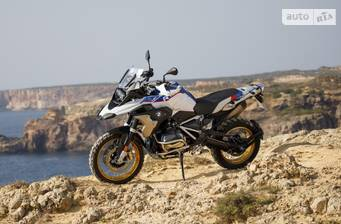 BMW R 1250 GS Adventure 2018
