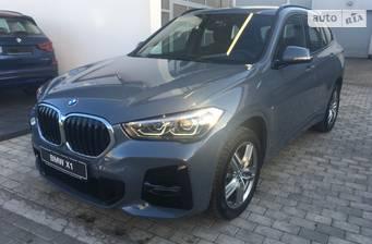 BMW X1 18d Steptronic (150 л.с.) xDrive 2019