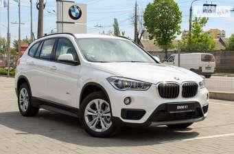 BMW X1 2018 в Винница