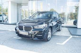 BMW X1 2020 в Житомир