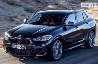 BMW X2 F39 M35i AT (306 л.с.) xDrive 2018