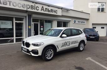 BMW X3 2018 Individual
