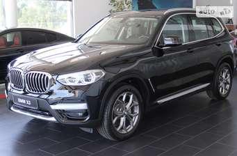 BMW X3 2019 в Полтава