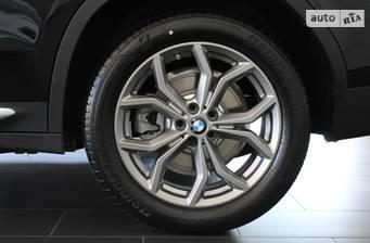BMW X3 2019 Individual