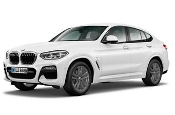 BMW X4 20d AT (190 л.с.) xDrive 2020