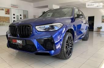 BMW X5 M 2020 Base