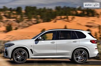 BMW X5 25d Steptronic (231 л.с.) xDrive 2018