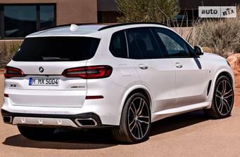 BMW X5 M50i Steptronic (530 л.с.) xDrive 2019